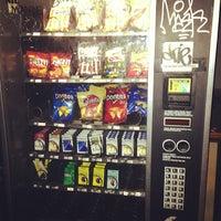 Photo taken at Saint Bar & Lounge by Jacob R. on 5/11/2013