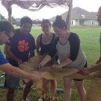 Photo taken at Battle Creek Golf Course by Darren W. on 6/28/2014