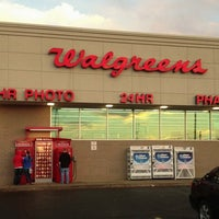 Photo taken at Walgreens by Dane A. on 6/21/2013