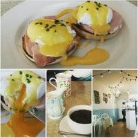 รูปภาพถ่ายที่ Primrose Cafe โดย Dayes W. เมื่อ 3/30/2016