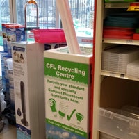Photo taken at Canadian Tire by Dayes W. on 1/12/2014