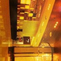 Photo taken at Grand Waldo Macau 金都酒店 by b_black on 12/18/2012