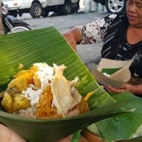 Photo taken at Pasar Legi by Ade Putri P. on 11/15/2015