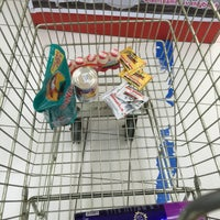 Photo taken at hypermart by Marshall G. on 8/18/2016
