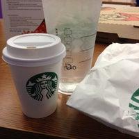 Photo taken at Starbucks by Marshall G. on 11/3/2012