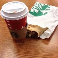 Photo taken at Starbucks by Marshall G. on 12/21/2012