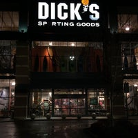 Photo taken at DICK'S Sporting Goods by Marshall G. on 12/4/2016