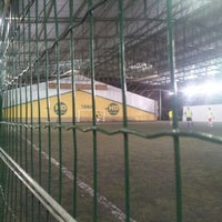 Photo taken at HD Sport Center by Vinícius P. on 6/26/2013