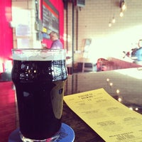 Photo taken at Station 26 Brewing Company by PJ H. on 1/8/2014