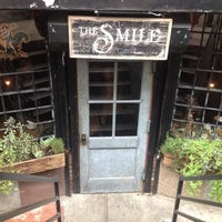 Photo taken at The Smile by Mona H. on 10/8/2012