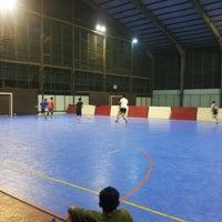Foto tomada en Cilandak Futsal por Giri M. el 3/27/2013
