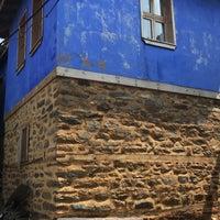 7/30/2018 tarihinde Anıl Ç.ziyaretçi tarafından Kınalıkar Konağı'de çekilen fotoğraf