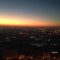Photo taken at Ali Moosa Tower by Anıl Ç. on 1/23/2015