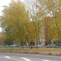 Photo taken at Centra Soliņi by fat cop on 10/23/2012
