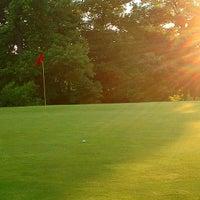 Photo taken at Mount Pleasant Golf Course by Jordan B. on 6/5/2014