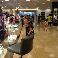 Photo taken at Nordstrom Brea Mall by Caff H. on 10/14/2012