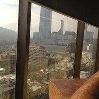 Photo taken at Eladio Restaurant by Ricardo O. on 4/29/2013