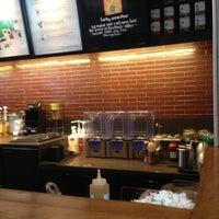 Photo taken at Starbucks Coffee by inG a. on 8/24/2013