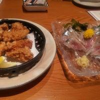Photo taken at 藩 銀座インズ店 by Atsuyoshi U. on 10/11/2013
