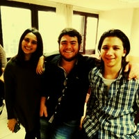 Photo taken at Sınav Dershanesi by Yavuz Y. on 11/21/2014