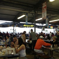 Photo taken at Ports O'Call Marketplace by Nicole T. on 6/3/2013