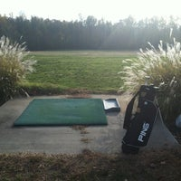 Photo taken at Marlton Golf Club by Joseph C. on 11/10/2012