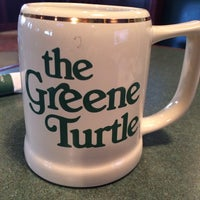 Photo taken at The Greene Turtle by Lubey D. on 12/19/2013