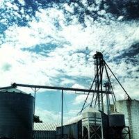 Photo taken at Wamego KS by Jason C. on 7/17/2013