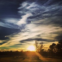 Photo taken at FarmLinks at Pursell Farms by Jason C. on 11/19/2013