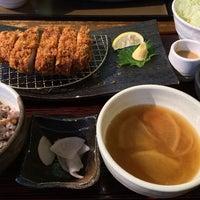 Photo taken at 農村料理の店 もくもく by Shingo N. on 1/4/2014