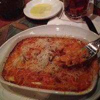 Photo taken at Carrabba's Italian Grill by Sebastian P. on 12/15/2013