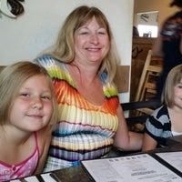 Photo taken at Backburner cafe by Who W. on 7/27/2014