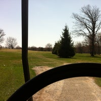 Photo taken at White Birtch Hills Golf Resort by Terry A. on 4/27/2013