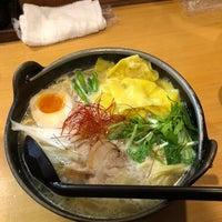 2/10/2018にNaoki M.が麺処そばじんで撮った写真