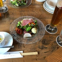 2/11/2018にNaoki M.がMOKICHI FOODS GARDENで撮った写真