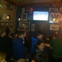 Снимок сделан в The Caledonia Budapest Scottish Pub & Shop пользователем Mike S. 2/19/2013