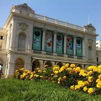 Das Foto wurde bei Teatro Municipal de Santiago von Nicolas Marcelo M. am 1/15/2013 aufgenommen