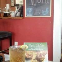 7/18/2014에 Michael P.님이 Sweet Potato Café에서 찍은 사진