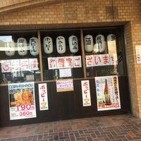 Photo taken at 銀座堂 by uzu_0 on 5/31/2017