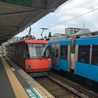Photo taken at Setagaya Station (SG05) by Hiroki N. on 8/6/2017