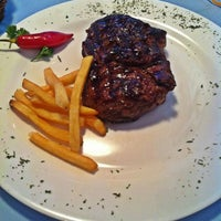 Photo taken at Restaurante Libertango by Luísa S. on 6/8/2013