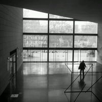 Photo taken at IVAM - Institut Valencià d'Art Modern by Aline A. on 1/3/2013