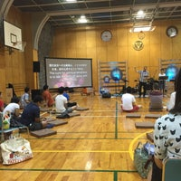 Photo taken at Mustard Seed Christian Church by Jay B. on 8/2/2015