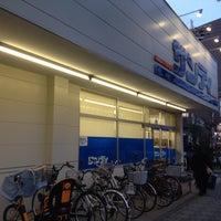 Photo taken at サンディ 武庫之荘店 by Jay B. on 4/8/2015