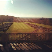 Photo taken at Cliveden House by Cladonia S. on 12/7/2012