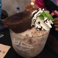 Photo taken at dal.komm COFFEE by Atin J. on 4/27/2017