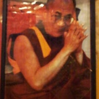 Photo taken at Sernyaa Tibetan Chinese Restaurant by Atanu S. on 9/15/2012