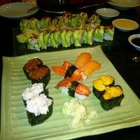Photo taken at Sapporo by Attila V. on 10/25/2012