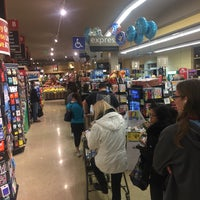 Photo taken at Safeway by Andrew N. on 2/5/2017