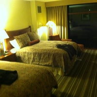 Photo taken at Emory Conference Center Hotel by Benjamin D. on 12/29/2012